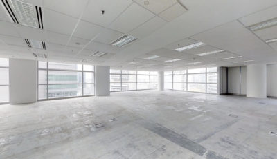 Samsung Hub Level 19 – Office For Rent (LEASED)