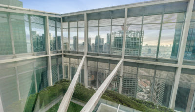 The Executive Centre – Ocean Financial Centre Level 40 3D Model