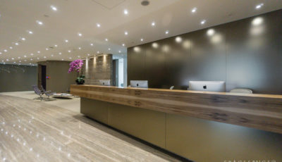 The Executive Centre – Ocean Financial Centre Level 37