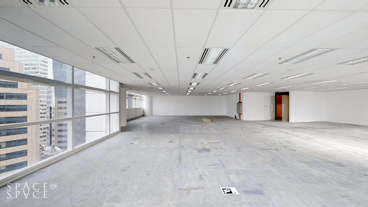 Office For Rent - Samsung Hub Raffles Place Singapore CBD, Virtual Tour