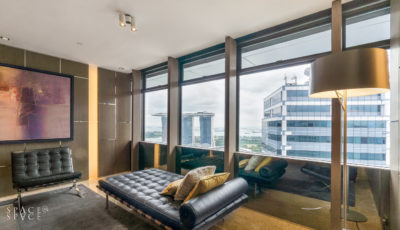 CEO Suite – Singapore Land Tower Level 37