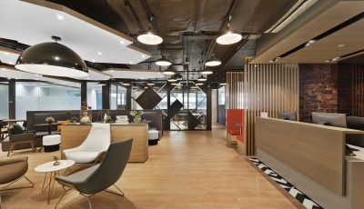 Compass Offices – Clifford Centre Level 28