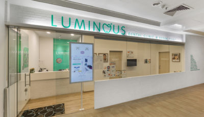 Luminous Dental Clinic @ Bedok Point 3D Model