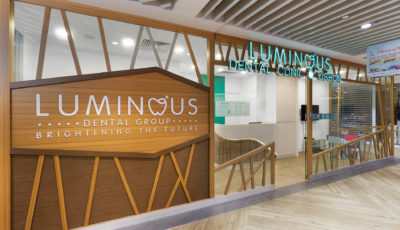Luminous Dental Clinic @ Yishun 3D Model