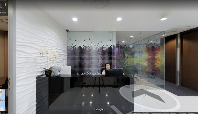 GSV – MOX Offices @ Chevron House 3D Model