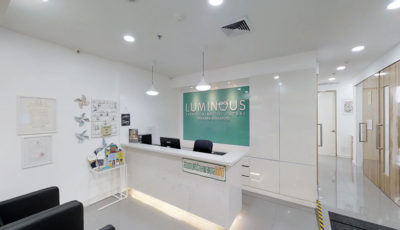 Luminous Dental Clinic @ Ploenchit Center 3D Model