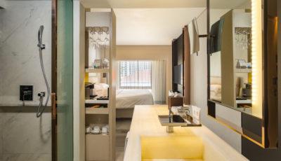 Naumi Hotel Singapore – Habitat 3D Model