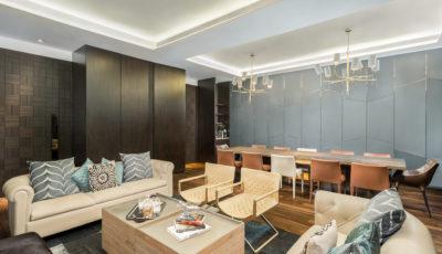 Naumi Hotel Singapore – Varta 3D Model