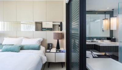 Naumi Hotel Singapore – Oasis