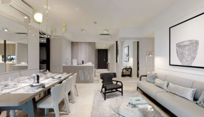 The Clement Canopy – 4 Bedroom Type E
