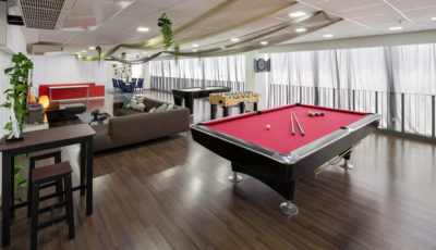 Urban Tavern Okio 3D Model