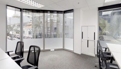 11 Beach Road – Serviced Offices