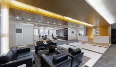 M Hotel level.8 3D Model