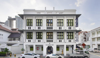 ST Signature Tanjong Pagar – 360° Virtual Tour