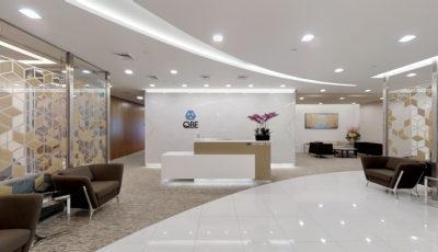 QBE Singapore Office