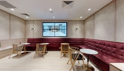 75 High Street by Arcc Spaces