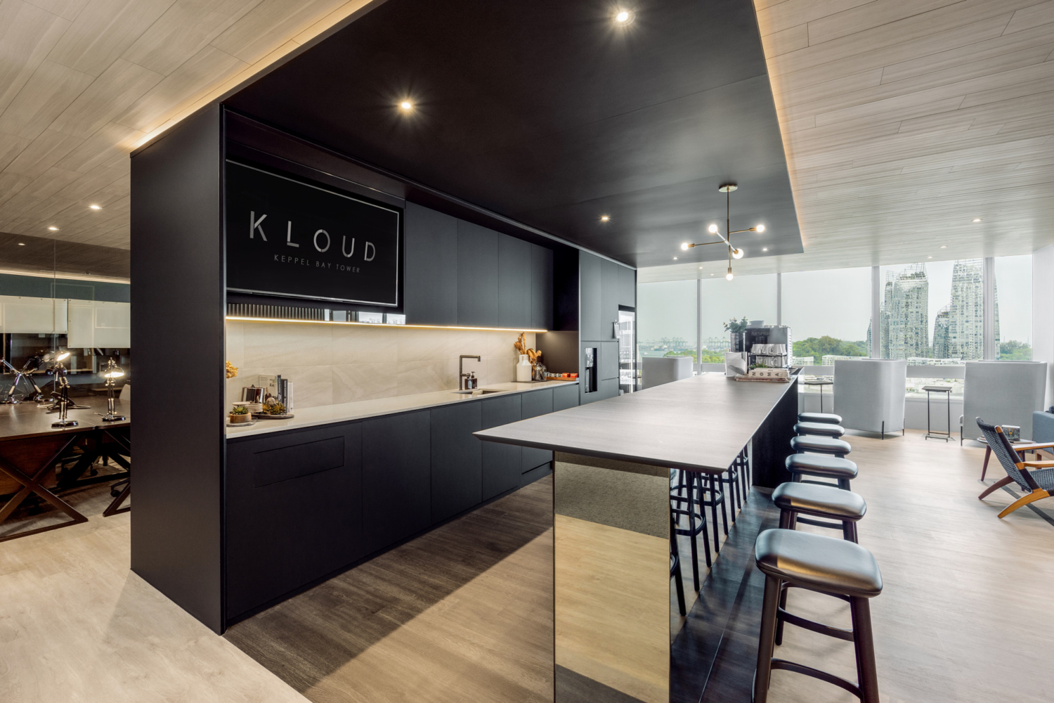 Chio Space - KLOUD Keppel Bay Tower (2)