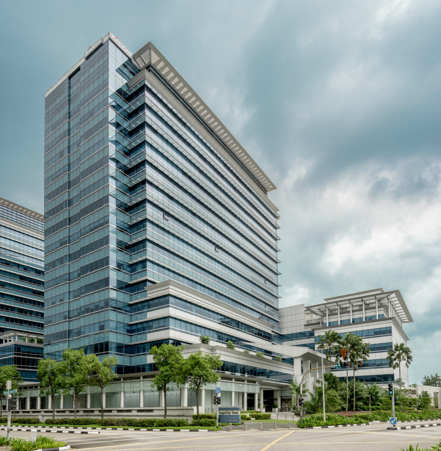 Chio Space - KLOUD Keppel Bay Tower (4)