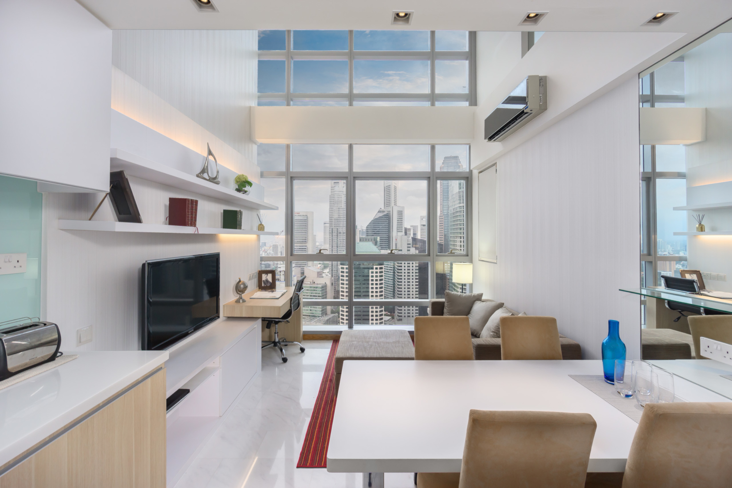 Chio Space - The Clift Far East