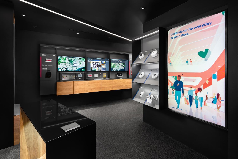 Genetec Singapore Office (5)