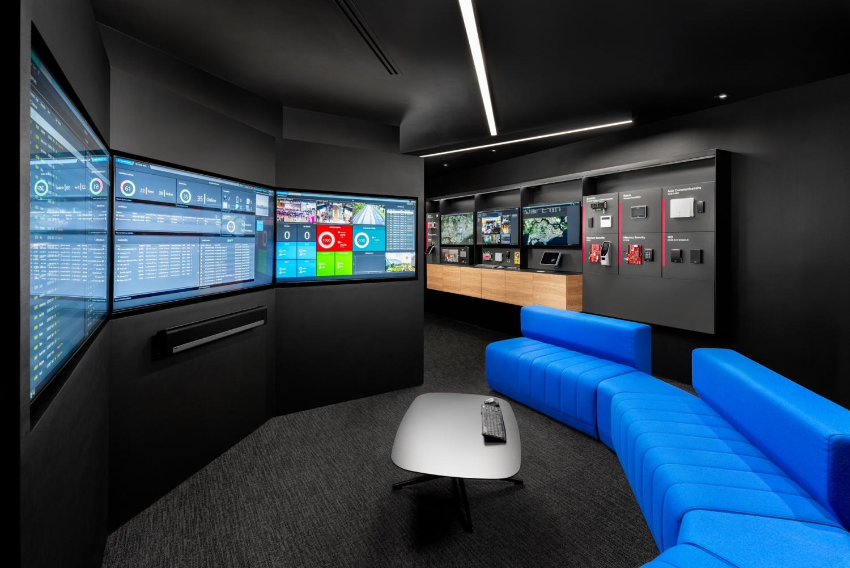 Genetec Singapore Office (6)