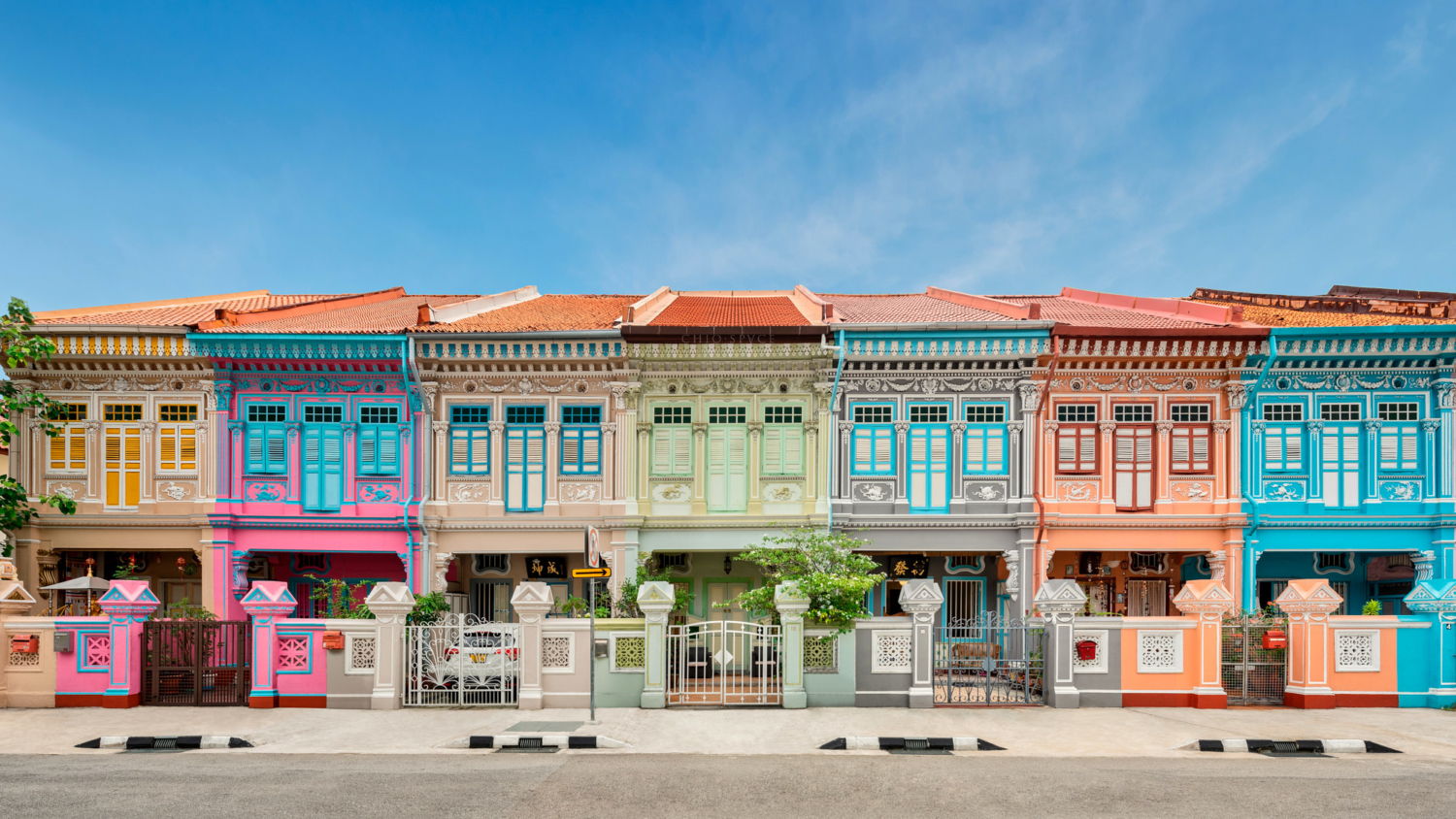 Koon Seng Road Shophouse (2)