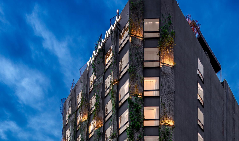 Naumi Hotel Singapore - Interior Architecture Photography - Chio Space (2)