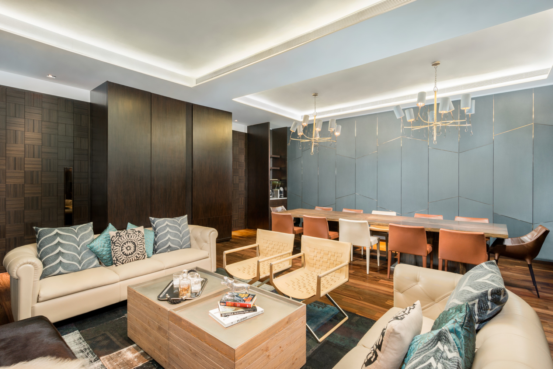 Naumi Hotel Singapore - Interior Architecture Photography - Chio Space (9)