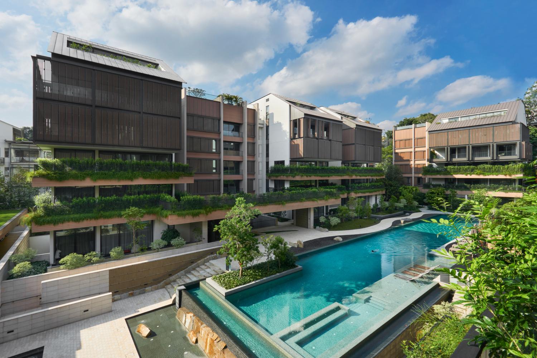 The Nassim - Chio Space Singapore Interior Architecture Photography 1 (1)