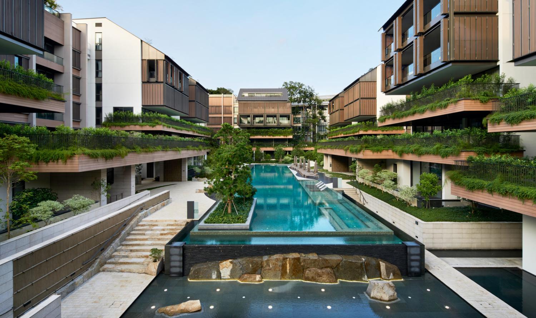 The Nassim - Chio Space Singapore Interior Architecture Photography 3 (1)